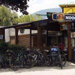 Restaurant Mooswirt Ehrwald Aussen