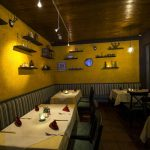 Restaurant Mooswirt Ehrwald Innen Ecke