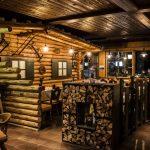Restaurant Mooswirt Ehrwald Holz