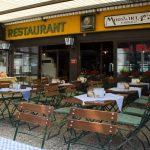 Restaurant Mooswirt Ehrwald