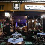 Restaurant Mooswirt Ehrwald Terrasse 5