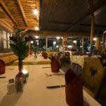 Restaurant Mooswirt Ehrwald Tisch